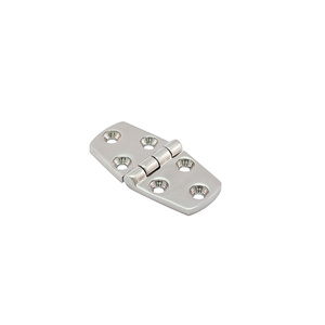 AISI 316 Hinges