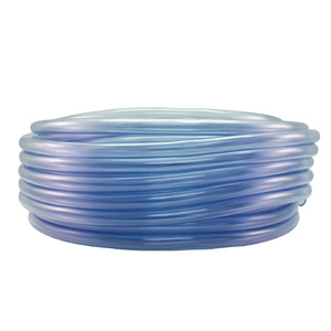 Mako Clear Vinyl Tubing 25mm