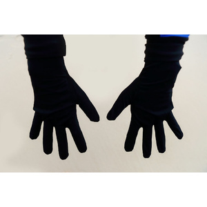 Stinger Glove Black - One Size Fits All