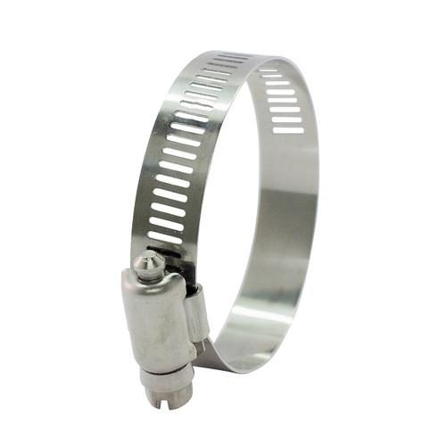 Pack of 5 AISI 316 Hose Clamp w 12.7mm Band