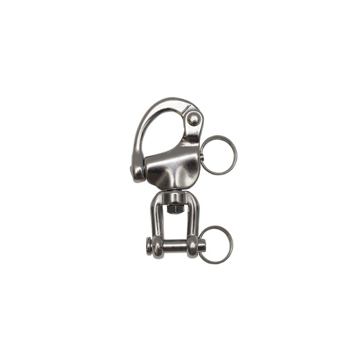AISI 316 Snap Shackle w Jaw