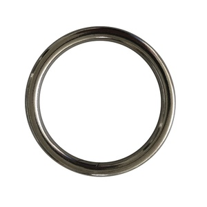 AISI 316 Ring 6mm X 50mm Diameter