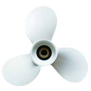 "Yamaha Propeller 6-9.9HP, Dia 8 ½"", Pitch 7 ½"""