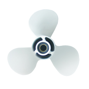 "Yamaha Propeller 20/30HP, Dia 9 ⅞"", Pitch 13"""